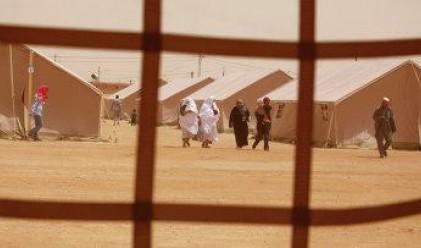 Войски на Кадафи навлязоха в Тунис