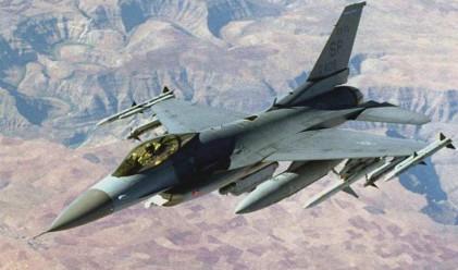България преговаря със САЩ за изтребители Ф-16 и Ф-18