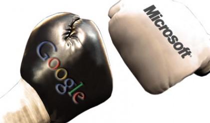 Microsoft и Google обединяват усилия за увеличаване на скоростта на интернет