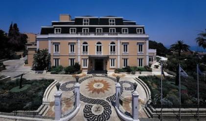 Десет луксозни хотела в замъци