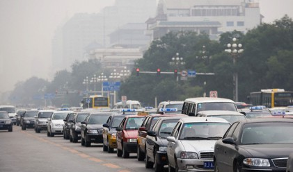 Повече от половината българи дишат мръсен въздух