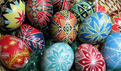 Как бизнесмени са задължиха да осигурят яйца на Великден на служителите си