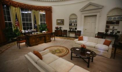 Google отваря вратите на Белия дом