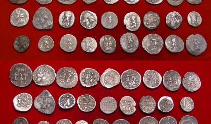 Нови археологически находки по трасето на АМ Струма