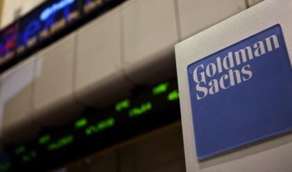 Goldman Sachs подобрява репутацията си, продавайки неудобен актив