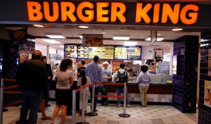 Burger King отново излиза на борсата