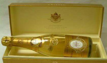 Саудитски милионер плати 136 хил. долара за шампанско