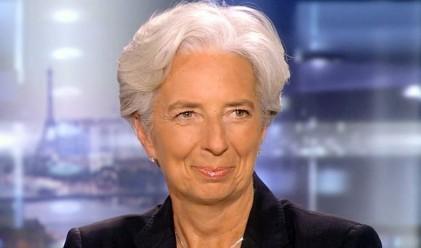 МВФ: Възстановяването остава много крехко