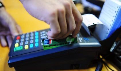 Плащанията през ПОС терминали – все по-популярни