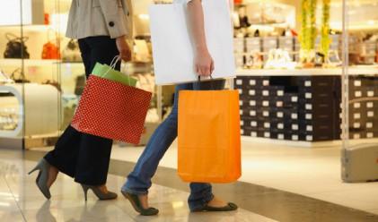 Оборотът в търговията на дребно спада с 6.4%