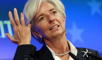 МВФ: Гърция не е избегнала фалит