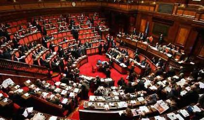 Политически скандал тресе Италия