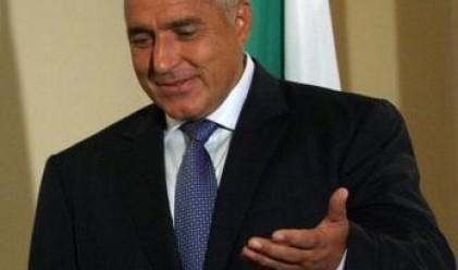 Борисов: Нито един министър на БСП, ДПС, НДСВ не може да бъде съден