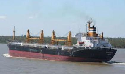 Продават български кораб в Хонконг заради дългове