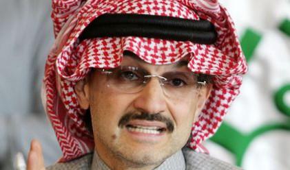 Арабските милиардери стават все по-богати