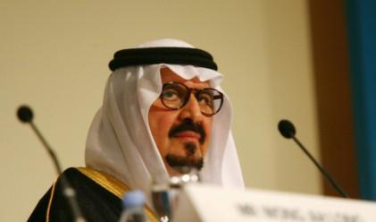 Кралят на Саудитска Арабия: Без отстъпки за родинини