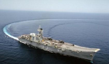 САЩ разполагат втори самолетоносач в Персийския залив