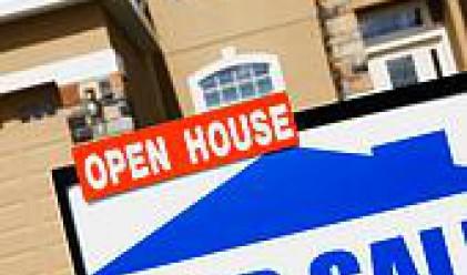 Средната цена на жилищата в София намалява с 5% за една година