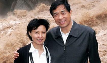 Съпругата на влиятелен китайски политик е заподозряна в убийство