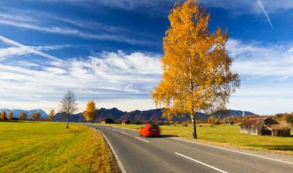 Определиха кои републикански пътища стават обекти с национално значение