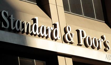 S&P посочи пет риска за европейските банки
