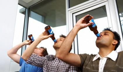 Учени твърдят, че алкохолът изостря ума