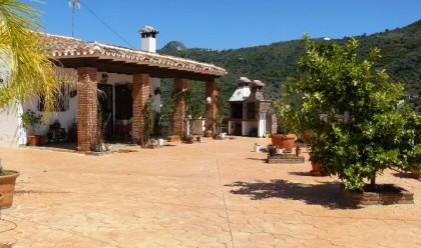 Села за продан – хит на пазара в Испания