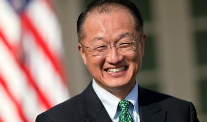 Русия и САЩ с единна кандидатура за президент на Световната банка