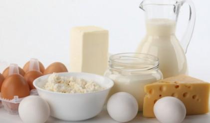 Цените на едро на храните продължават да растат