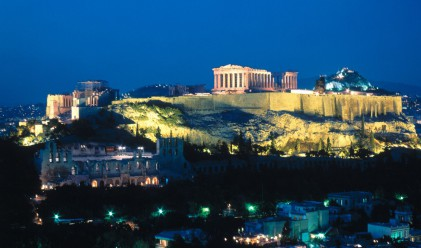 Кризата пречи на гърците да почиват за Великден