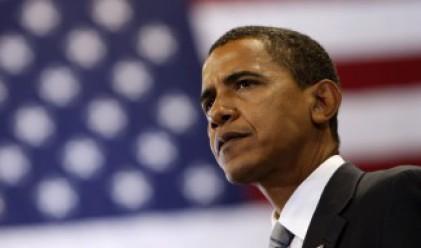 Обама събрал 53 млн. долара през март