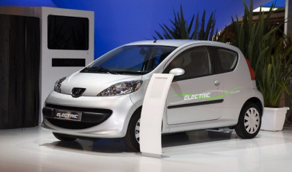 Пазарът на нови автомобили отново във възход
