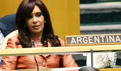 Президентът на Аржентина предизвика криза в отношенията с Испания