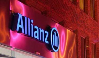 Продават 5.616% от Алианц България