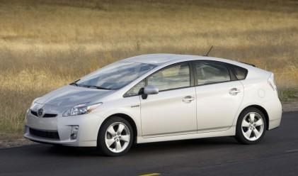 Електромобилът - изгоден при 25 лева за литър бензин