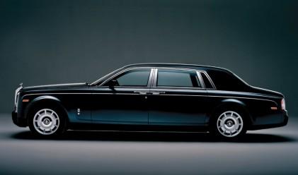 Кой е най-големият седанов автомобил в производство?