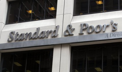 Рейтингът ни от S&P поевтинява с 15 000 евро