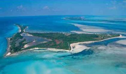 Най-скъпите частни острови в света