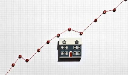 Българите теглят повече, но по-малки ипотечни заеми