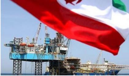 Иран отрече да е спирал да продава петрол на Европа