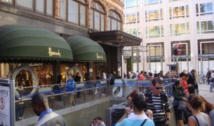 Лондон е най-привлекателният град в света за международните търговски компании