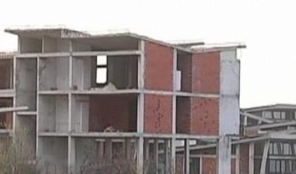 Най-голямата акция по събаряне на незаконен строеж