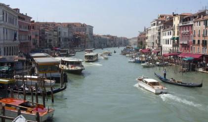 Проект за 7 млрд. долара може би е последният шанс на Венеция