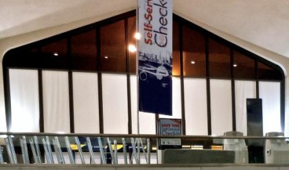 Най-грозните летищни терминали