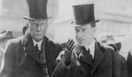 Рокфелер – как няколко германци станаха най-богатите хора в САЩ