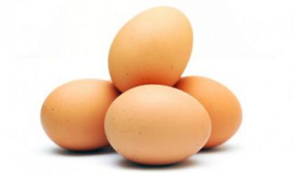 Яйцата поевтиняха след Великден