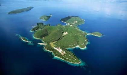 Да си купиш остров в Гърция