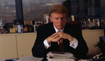 Доналд Тръмп дава името си на нов проект в Грузия