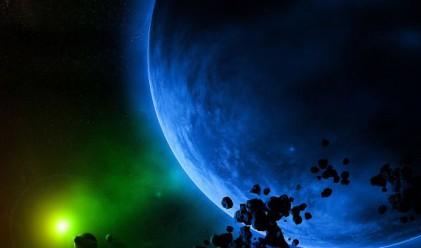 Милиардери добиват полезни изкопаеми в Космоса
