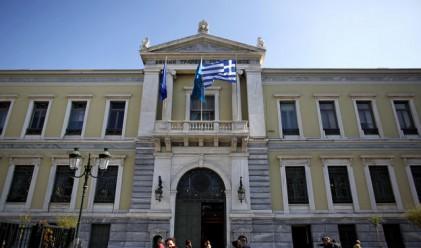 Четирите водещи гръцки банки търсят 2.5 млрд. евро